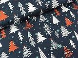 Swafing Leichter Baumwollsweat Frohe Weihnachten