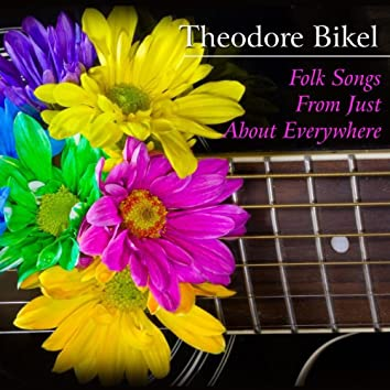 Folk Songs From Just About Everywhere