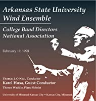 Akransas State University Windensemble