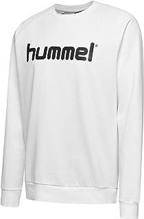 hummel Unisex Kids Hmlgo Kids Cotton Logo T-Shirts