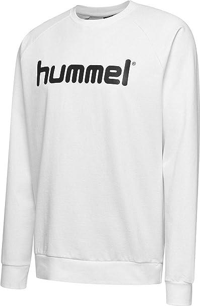 TALLA S. hummel Hmlgo Cotton Logo Sudadera Hombre