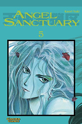 Angel Sanctuary, Bd. 5