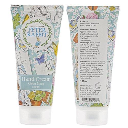 Beatrix Potter Crème Mains, Multicolore, Taille Unique