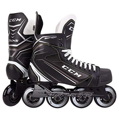 CCM Tacks 9040R Roller Hockey Skates Junior, Größe:37