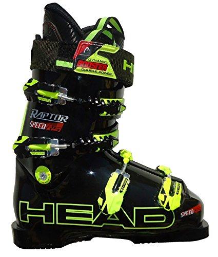Herren Skischuhe Raptor Speed 2014/15