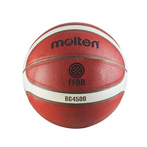 MOLTEN Ballon BG4500 FFBB