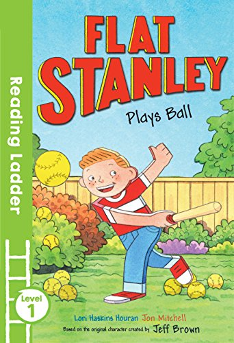 Brown, J: Flat Stanley Plays Ball