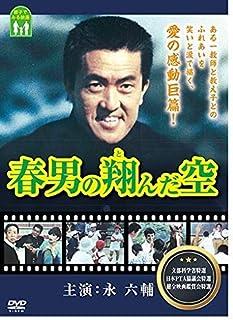 春男の翔んだ空 [DVD]