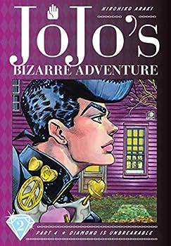 JoJo s Bizarre Adventure  Part 4--Diamond Is Unbreakable Vol 2  2