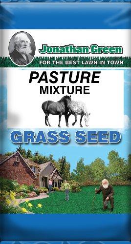 Jonathan Green Pasture Mix Grass Seed, 50-Pound