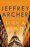 Turn a Blind Eye: A Detective William Warwick Novel (William Warwick Novels, 3)