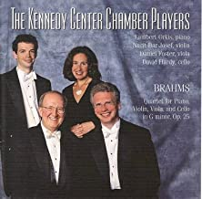 The Kennedy Center Chamber Players