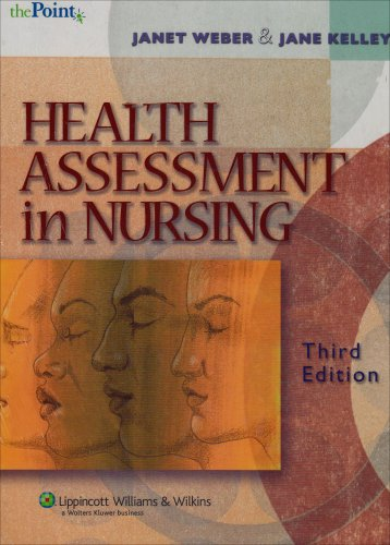 Health Assessment in Nursing  + Lab Manual to Accompany Health Assessment in Nursing