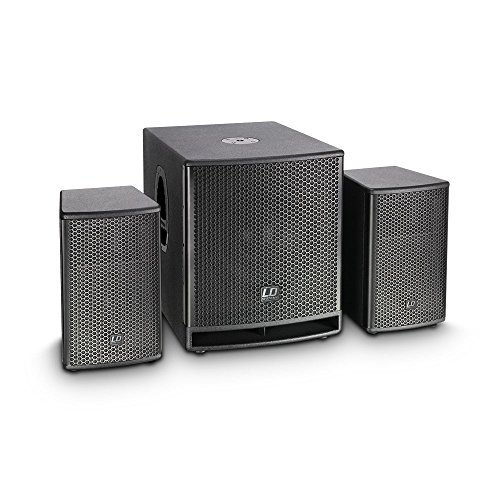 LD Systems Dave 12 G3 Portables PA-System