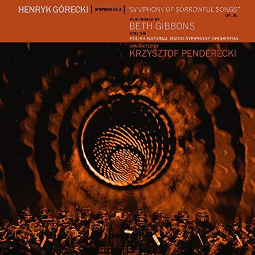 Henryk Gorecki: Symphony No. 3 (LP+DVD EDT.) [Import]