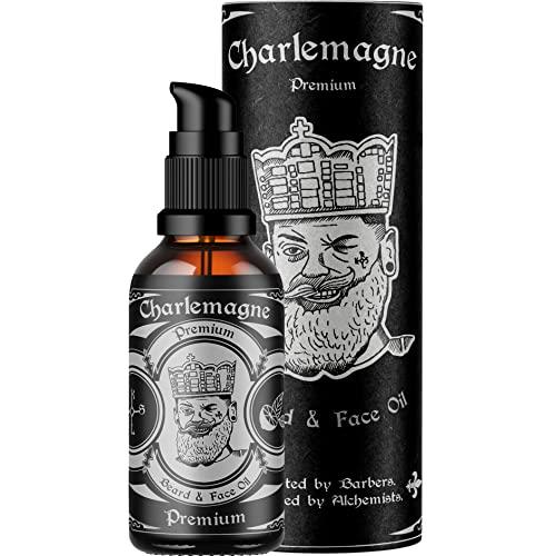 Charlemagne -   Bartöl -