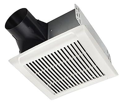 Broan-NuTone InVent Energy Star Certified Single-Speed Ventilation Fan