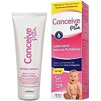 Conceive Plus Lubricante para La Fertilidad, Tubo 75ml