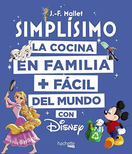 Disney Simplísimo (Hachette Heroes - Disney - Especializados)