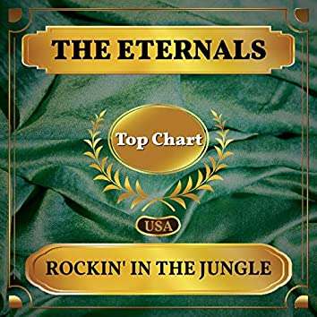 Rockin' In the Jungle (Billboard Hot 100 - No 78)