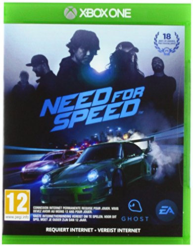 Need for Speed 2016 Xbox One