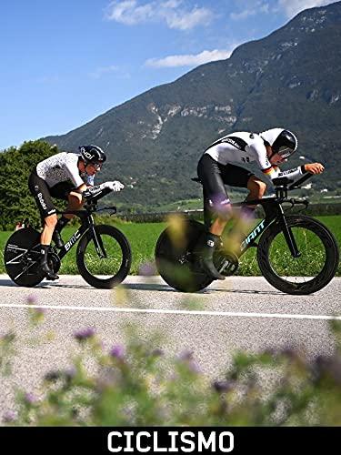 Mondiali | Cronometro Team Mixed Relay