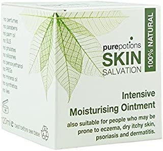 (3 PACK) - Purepotions - Skin Salvation | 120ml | 3 PACK BUNDLE