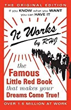 It Works : The Famous Little Red Book That Makes Your Dreams Come True!(Paperback) - 2000 Edition