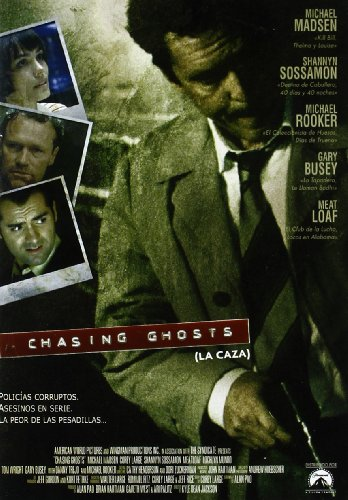 Chasing Ghosts (La Caza) [DVD]