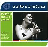 A Arte E A Música De Eugénia Melo e Castro