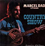 Marcel Dadi And Friends Of Marcel Dadi - Country Show / Recorded Live At The Olympia - Metronome Records GmbH - 60.021