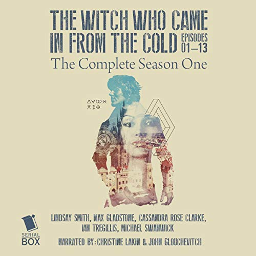 The Witch Who Came in from the Cold: The Complete Season 1 cover art