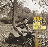 Hag: The Best of Merle Haggard von Merle Haggard