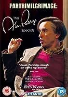 Alan Partridge: Partrimilgrimage - The Specials