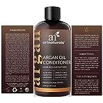 artnaturals Argan Hair Growth Conditioner - (16 Fl Oz / 473ml) - Sulfate Free - Treatment for Hair Loss, Thinning… 3