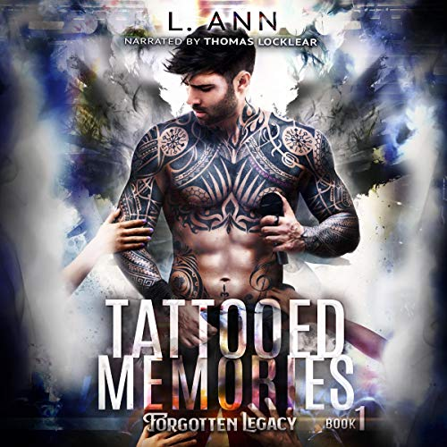 Couverture de Tattooed Memories