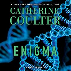 Enigma: An FBI Thriller, Book 21
