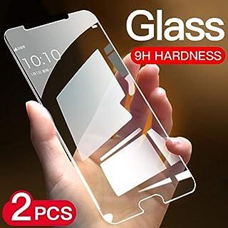 واقيات شاشة VINTO-Phone - زجاج مقسى 0.2 مم لهاتف Samsung Galaxy A5 A3 A7 2016 2017 واقي شاشة لزجاج Samsung Galaxy A7 A6 A8...