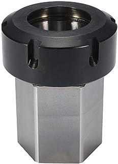 Chuck Tower ER40 Hex Collet Block Chuck Holder CNC Tool Holder Tools