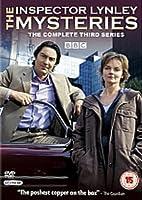 Inspector Lynley Mysteries - Series 3