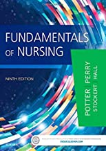 potter and perry fundamentals of nursing 9th edition