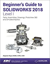 Best beginner's guide to solidworks 2018 Reviews