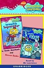 SpongeBob SquarePants: #5: SpongeBob Superstar; #6: Sandy's Rocket