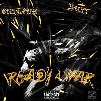 Ready 4 War (feat. Outlawz)