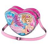 Barbie heart mermaid