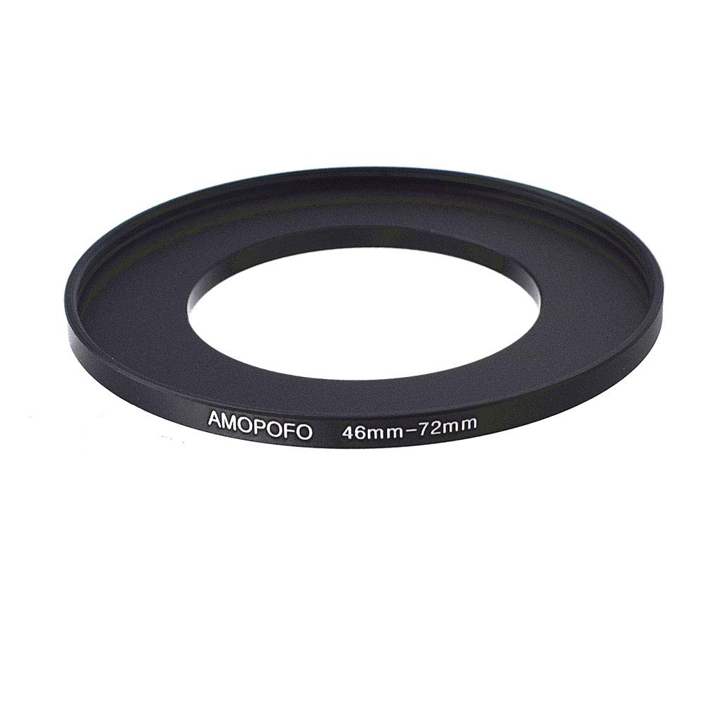 Universal 46 to 72mm 46mm Step Adapter f Filter Up Discount mail order 2021 spring and summer new Ring