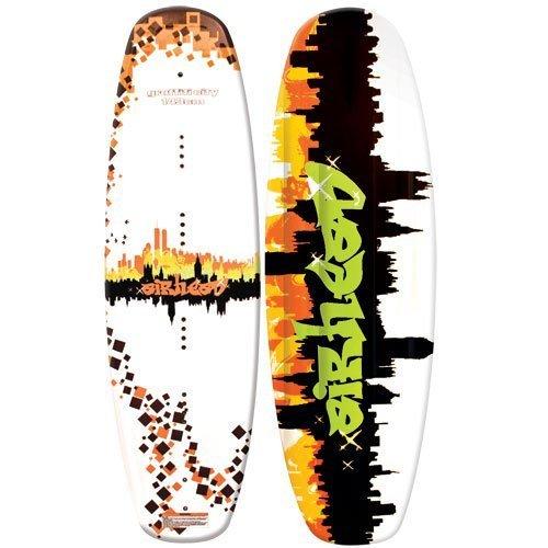 Airhead AHW-3010 Grafitti City Wakeboard