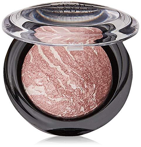Makeup Revolution Baked Blush Hard Day, 6 g