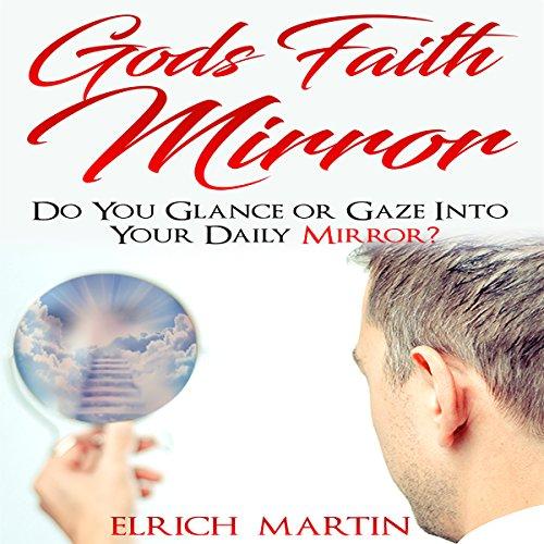 God's Faith Mirror audiobook cover art