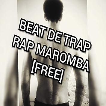 Beat de Trap Rap Maromba